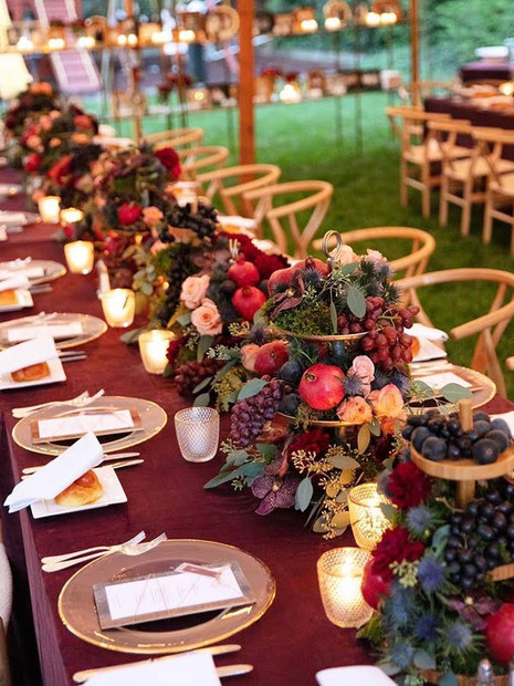 Event Planning and Mangement