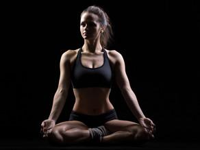 Yoga Sculpt Why?