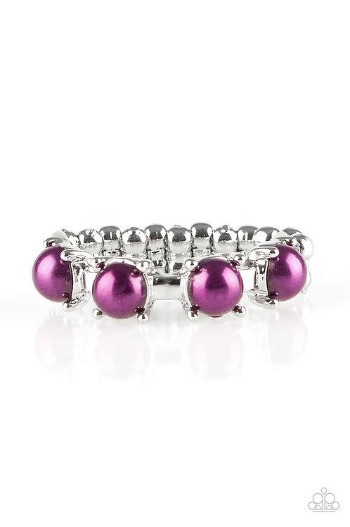 More or Priceless   Purple