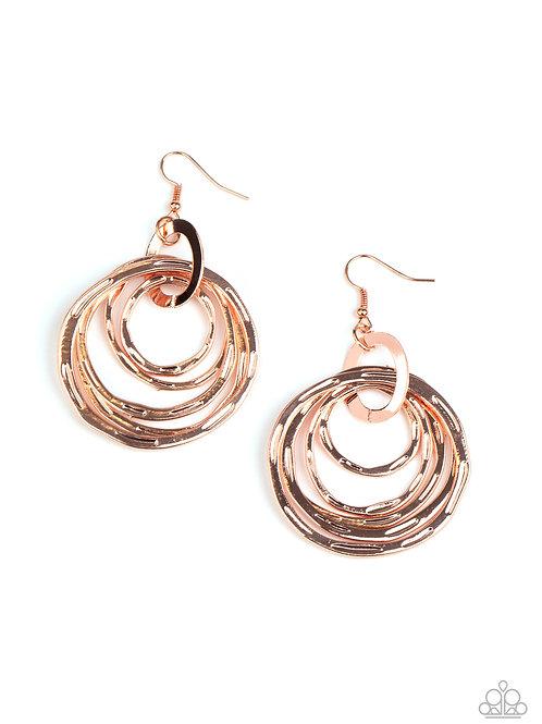 Ringing Radiance Copper