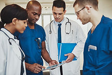 team-of-multiracial-doctors-at-hospital-
