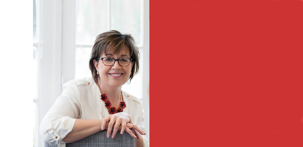 Esther Weinberg President & Founder of KSHIFT