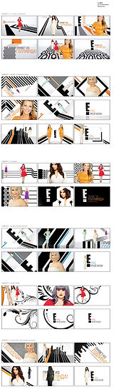 E! Entertainment Television IDS