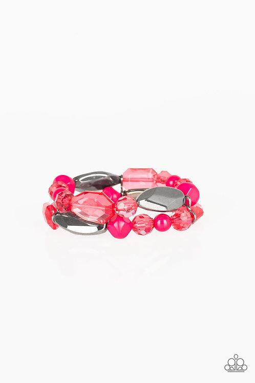Rockin Rock Candy Pink
