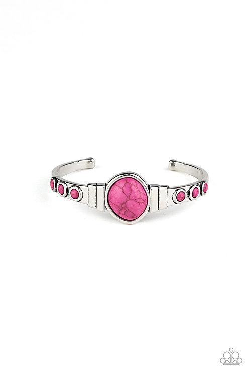 Spirit Guide - Pink
