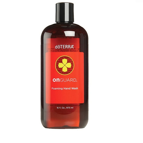 doTERRA On Guard Foaming Hand Wash 16 oz