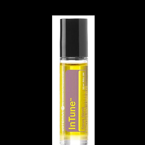 doTERRA InTune Essential Oil Focus Blend 10ml
