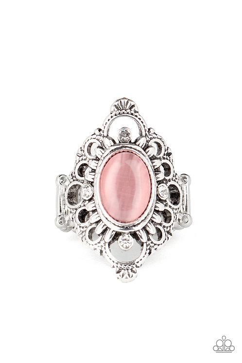Elegantly Enchanted   Pink