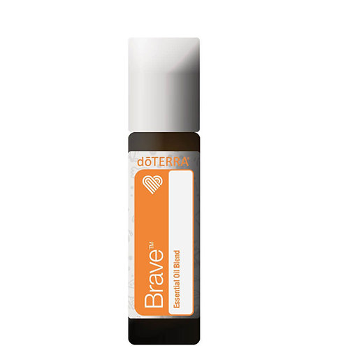 doTERRA Brave Touch Essential Oil 10ml