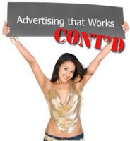 Creating an Effective Ad (Part 2)