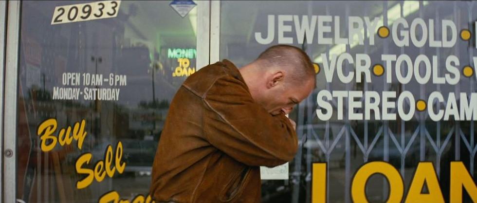 Crown Pawn Shop _Pulp Fiction
