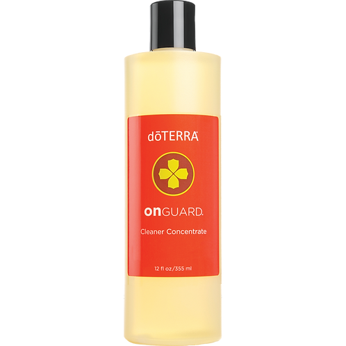 doTERRA On Guard Cleaner Concentrate 12 oz