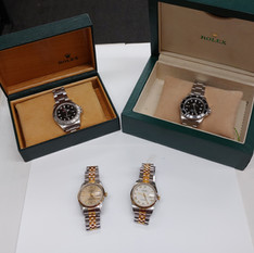 Rolex Watches for sale at Crown Pawn Shop