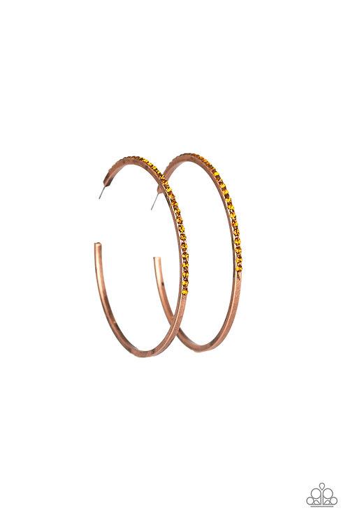 Trending Twinkle   Copper