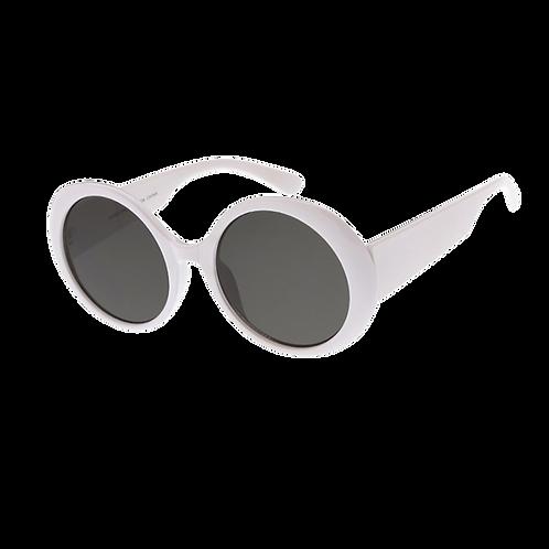 Woman's Sunglasses -White