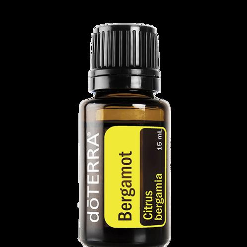 doTERRA CPTG Bergamot Essential Oil 15ml