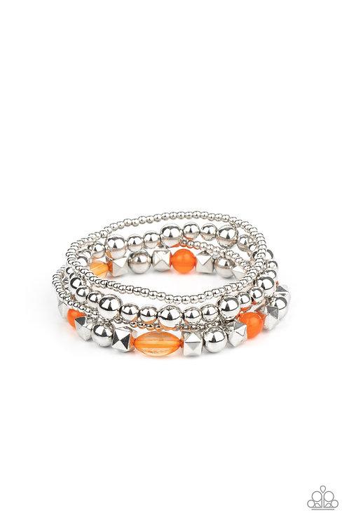 Babe-alicious - Orange