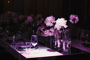 3 Chalices, Event Planning in Chicago