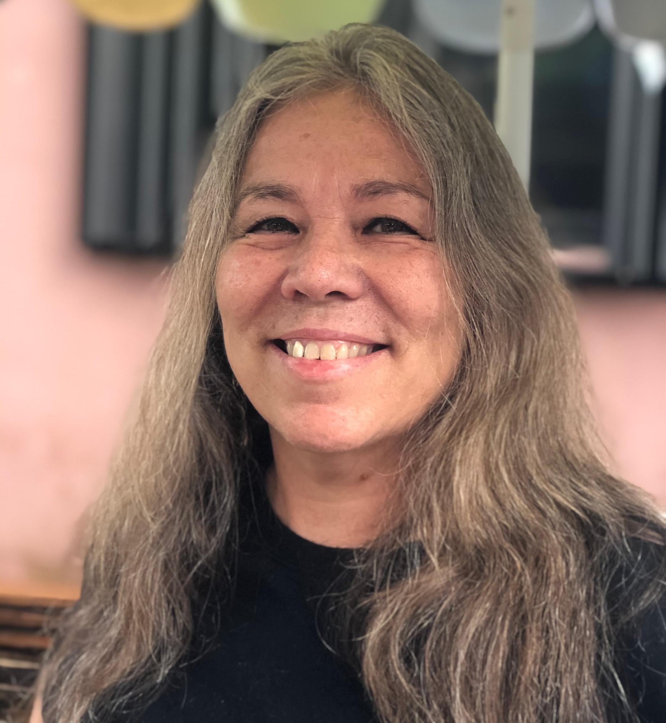 Darlene Pistocchi