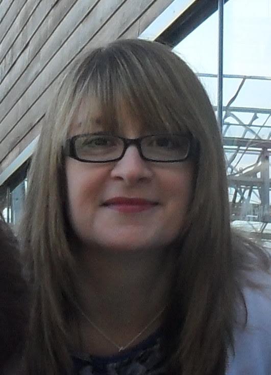 Debbie Murphy