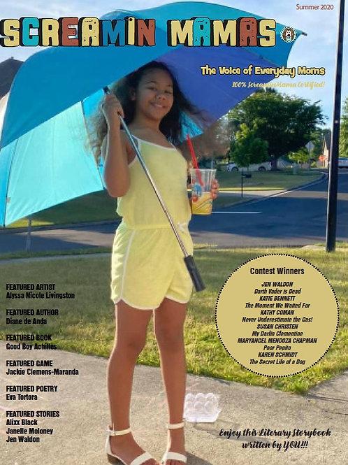 Summer Edition 2020 Print