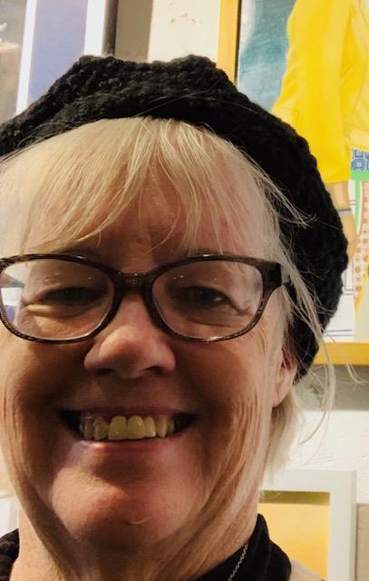 Patricia Lynne