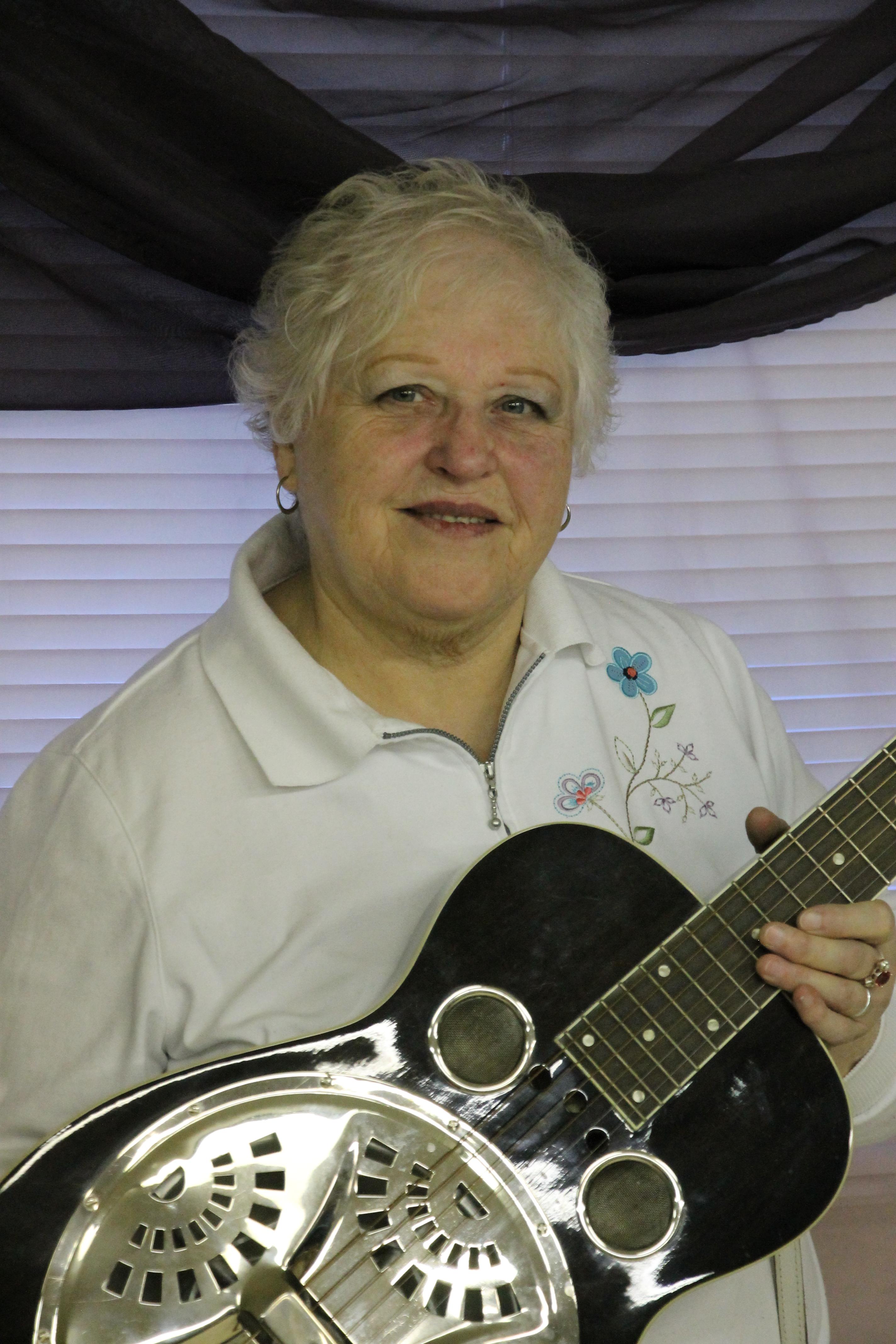 Gloria Jean Hansen