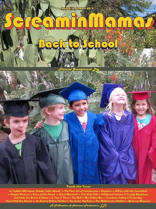 Back to School 2015 - Print