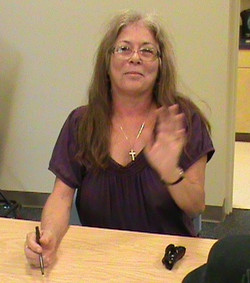 Denise Weatherby