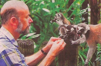 The Henley Vet -  Singapore Zoo