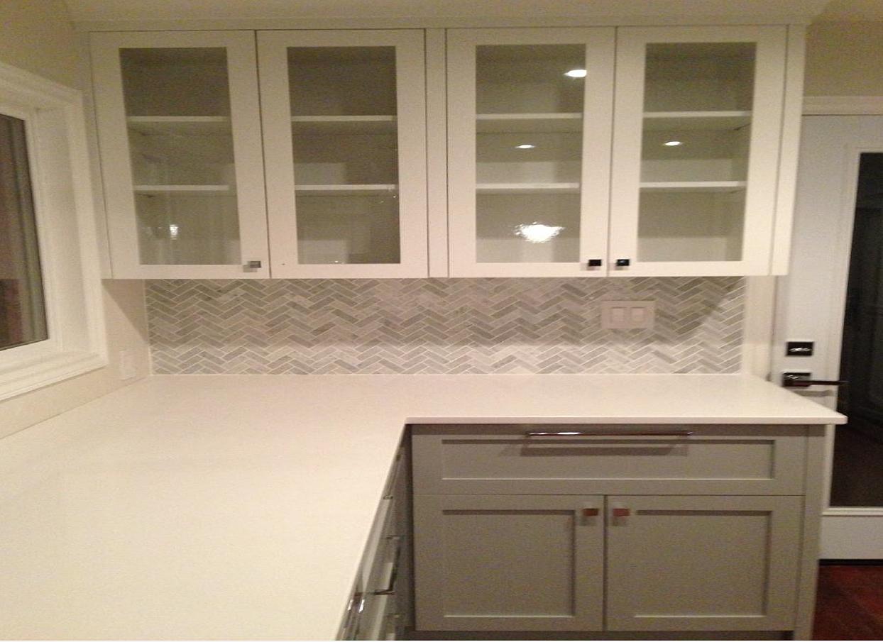 Marble Tile Kitchen Backsplash Rock Solid Solutions Tile Kamloops Marble Tile Kitchen Backsplash