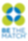 BeTheMatch_V_2Color_BlueGreen_RGB (125x1