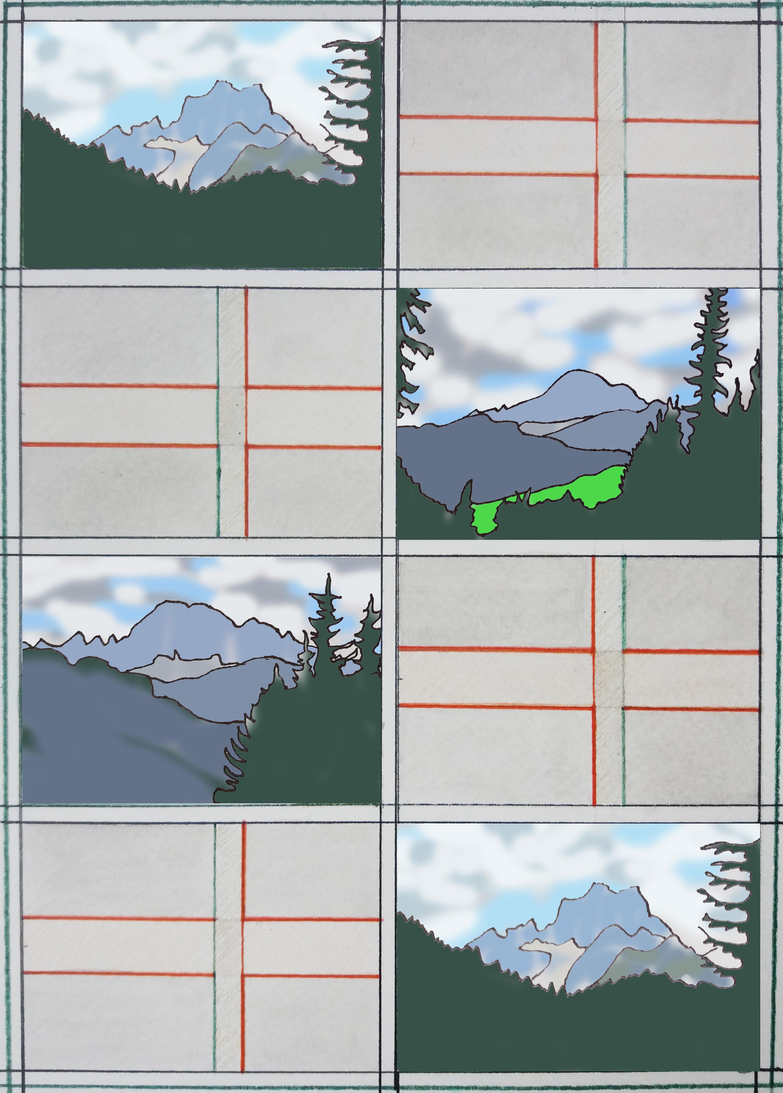 Pattern prova