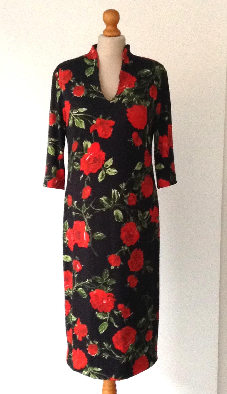 Question dress