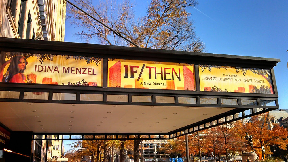If Then Musical Sign