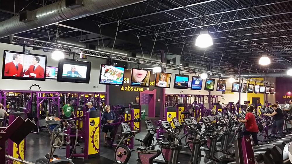 Workout TVs Christian Ladies Speaker