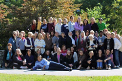 Resurrection Ladies Retreat:Kim Kyle