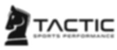 Tactic Sports Performance-logo