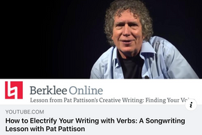 Amplify your writing