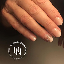 #babyboomer#nails#uniquenailsswiss #uniq
