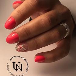 Rempliassge unique Nails 🌿 primer sans