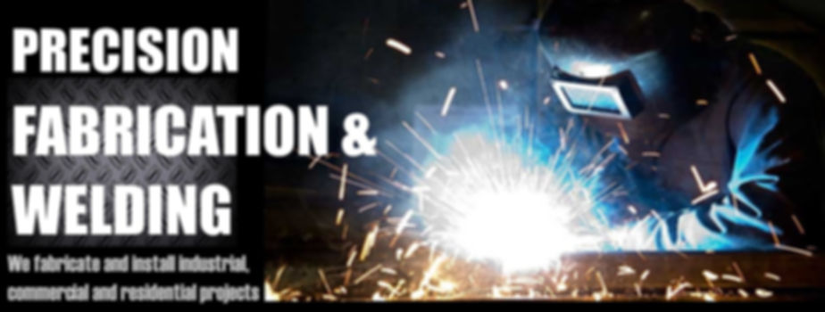 Fabrication and Welding in Edmonton
