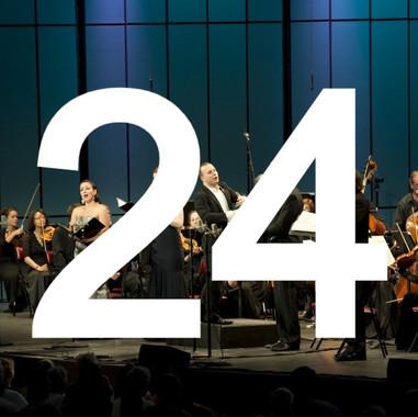 Le Festival de Lanaudière est heureux de vous offrir une carte cadeau d'une valeur de 75$ applicable sur les concerts