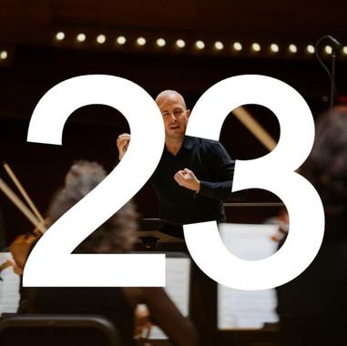 D. Courchesne, B. Schiltz, MJ. Quevillon, A. Duru, V. Vichytil sont les gagnants des 5 accès au concert en webdiffusion De Berlin à Buenos Aires de L'OM