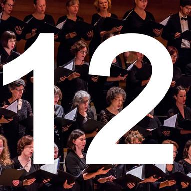 Pauline Bédard et Marie-Andrée Champagne sont les gagnantes des deux accès de la webdiffusion du concert de L'OSM CÉLÈBRE LE TEMPS DES FÊTES AVEC VILVALDI ET HANDEL, SOUS LA DIRECTION DE BERNARD LABADIE du 15 au 24 déc.