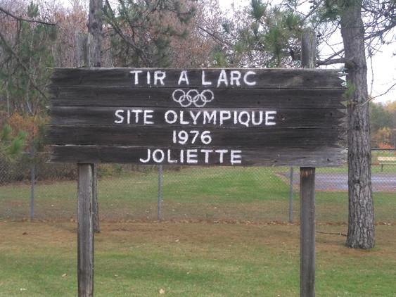 Site Olympique 1976