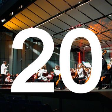 Lorainne Alix est la gagnante de la carte cadeau offerte par Le Festival de Lanaudière d'une valeur de 75$ applicable aux concerts
