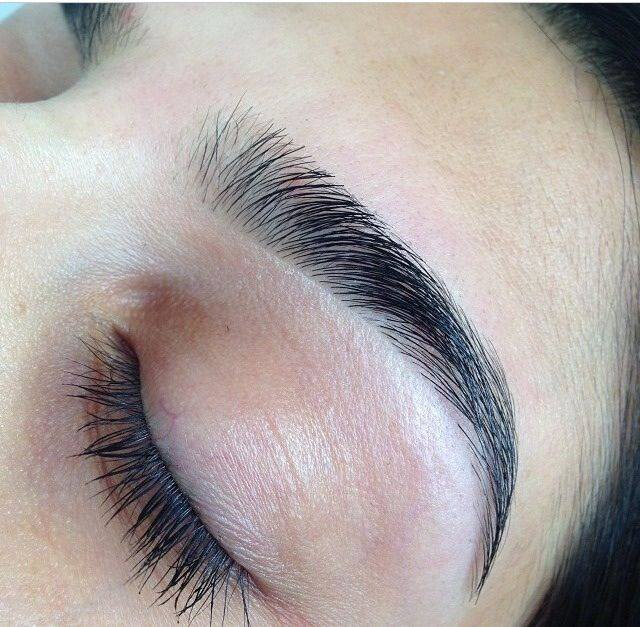 permanent makeup touch up