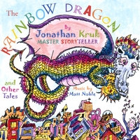 CD - The Rainbow Dragon