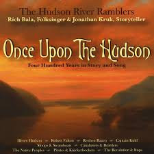 CD - Once Upon the Hudson